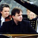 В Старой Руссе открывается международный фестиваль русской музыки