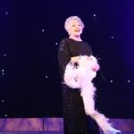 Вместе с труппой Белорусского музыкального театра на гастроли в Екатеринбург приедет Наталья Гайда