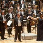 Бамбергский симфонический оркестр на фестивале Musikfest Berlin
