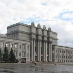 """Открылся фестиваль искусств """"Звезды Мариинского театра в Самаре"""""""