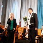 В Приднестровье открылся 20-й концертный сезон Государственного симфонического оркестра