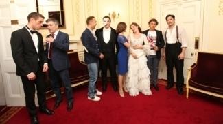 «Призрак Оперы» Эндрю Ллойда Уэббера