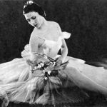 Умерла балерина Римма Карельская