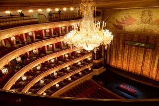 Большой театр стал «честнее». Фото: ИЗВЕСТИЯ/Владимир Суворов