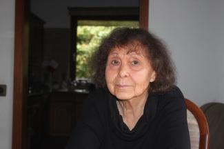 София Губайдулина. Фото - Елена Еременко