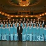 В Бишкеке впервые прозвучит кантата Карла Орфа «Кармина Бурана»