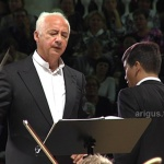 Спиваков принял участие в праздновании 250-летия Института Пандито Хамбо лам в Бурятии