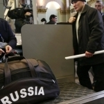 Ввоз культурных ценностей в Россию. Фото - Владимир Суворов