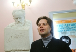 Яков Кацнельсон