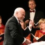 Московский хор открыл в Кургане фестиваль имени Шостаковича