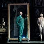 """Дон Жуан"" Фото - Пермский театр оперы и балета"