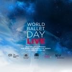 World Ballet Day live/Один день из повседневной жизни мирового балета онлайн
