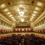 Объявлены концерты серии «Великие голоса» сезона 2014/2015