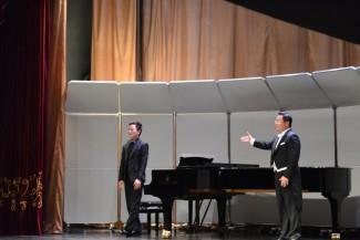 Музыканты из Южной Кореи. Фото: Екатерина Шинкаренко