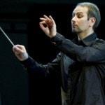 Главный дирижер башкирской оперы Артем Макаров принял участие в международном фестивале в Турции