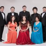 Гала-концерт «Золотые голоса Монголии»