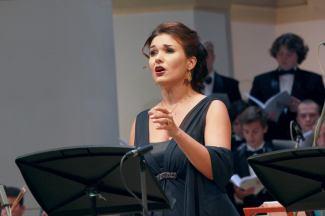 Аменаида – Ольга Перетятько