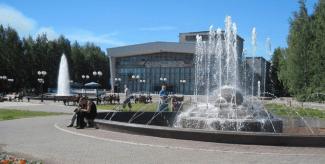 Театр оперы и балета Республики Коми