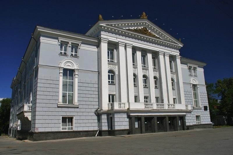 В защиту Пермской Оперы