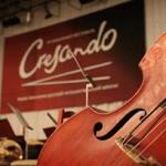 Джазовый концерт закрывает юбилейный фестиваль Crescendo в Пскове
