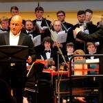 На фестивале Российского национального оркестра спели «Танкреда» Россини