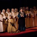 «Царскую невесту» в постановке Грымова последний раз покажут на сцене Новой Опере