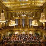 Оркестр под управлением Федосеева сыграет в Золотом зале Musikverein
