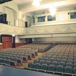 Санкт-Петербургский театр музкомедии