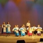 В Петрозаводске прошел Международный фестиваль народной музыки