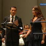 """В столице прозвучало концертное исполнение оперы """"Майская ночь"""""""