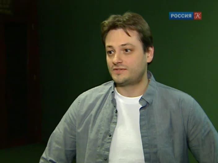 Максим Рысанов