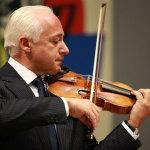Владимир Спиваков отмечает юбилей концертом в Доме музыки