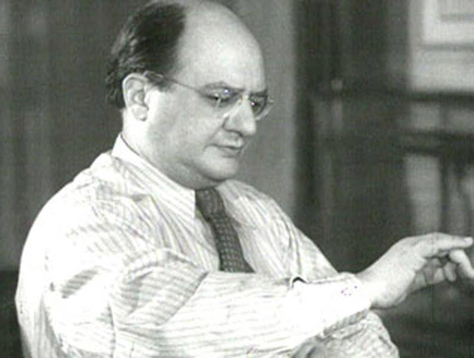 Александр Шамильевич Мелик-Пашаев