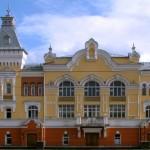 В Алтайской филармонии выступят музыканты из Екатеринбурга и Москвы