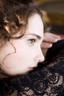 Анна Винницкая. Фото - Эстер Хаазе