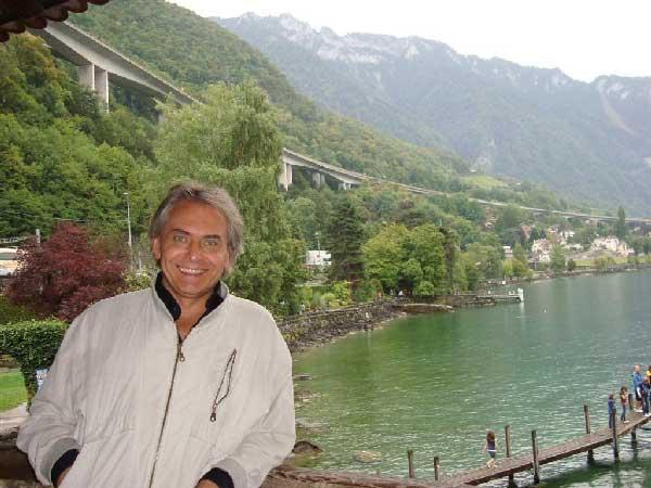 Борис Стаценко