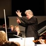 Концертный сезон Губернаторского симфонического оркестра открылся в Иркутске