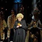 Елена Образцова споет для благовещенцев