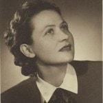Умерла австрийская сопрано Анни Фельбермайер