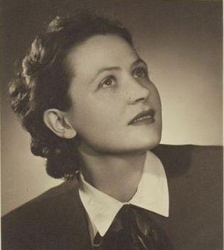 Анни Фельбермайер