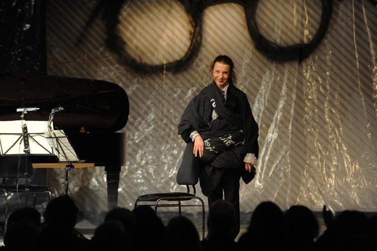 Фестиваль музыки Шостаковича. Гориш, Саксония, 2014