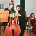 Международный фестиваль Юрия Башмета проходит в Минске уже 9–й раз