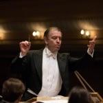 Оркестр и хор Мариинского театра под управлением Валерия Гергиева открыли новый 232-й сезон