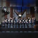 В Калининграде выступил всемирно известный хор Монтеверди из Гамбурга