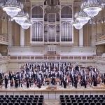 Воскресный день в Берлинской филармонии
