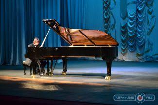 Концерт Филиппа Копачевского в Орске, 09.10.2014