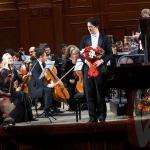Белгородская государственная филармония открыла 48-й концертный сезон