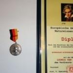 Медаль Бетховена