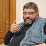 """Михаил Панджавидзе: """"В оперном театре должны звучать и Шостакович, и Прокофьев, и Бриттен"""""""