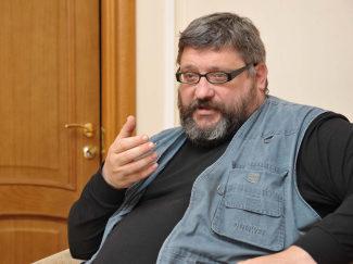 Михаил Панджавидзе